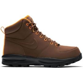 Nike Ebernon Mid Winter M AQ8754 600 cipő ButyModne.pl