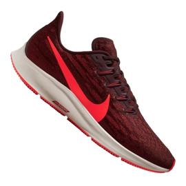 Futócipő Nike Air Zoom Pegasus 36 M AQ2203-200 piros