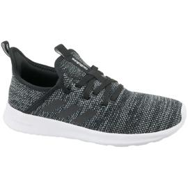 Fekete Adidas Cloudfoam Pure W DB0694 cipő
