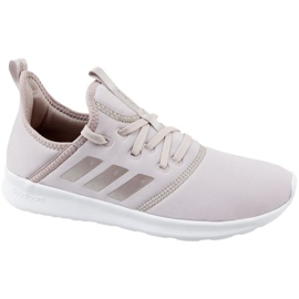 Rózsaszín Adidas Cloudfoam Pure W DB1769 cipő