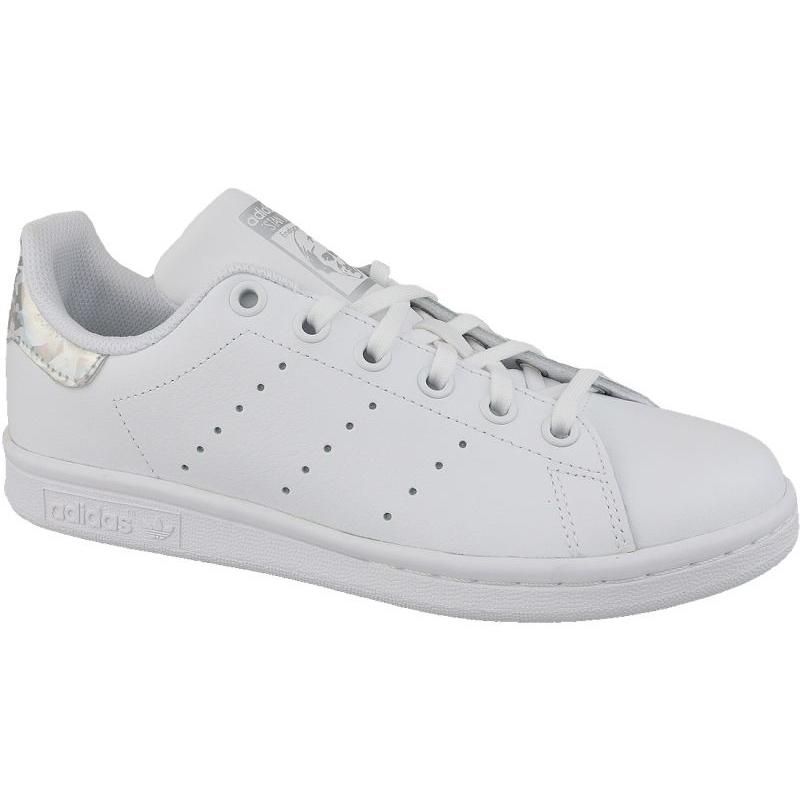 Adidas Stan Smith Jr EE8483 cipő fehér