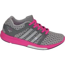 Szürke Adidas Cc Sonic Boost cipő M29625-ben