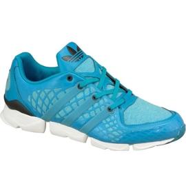 Kék Cipő adidas H Flexa W G65789