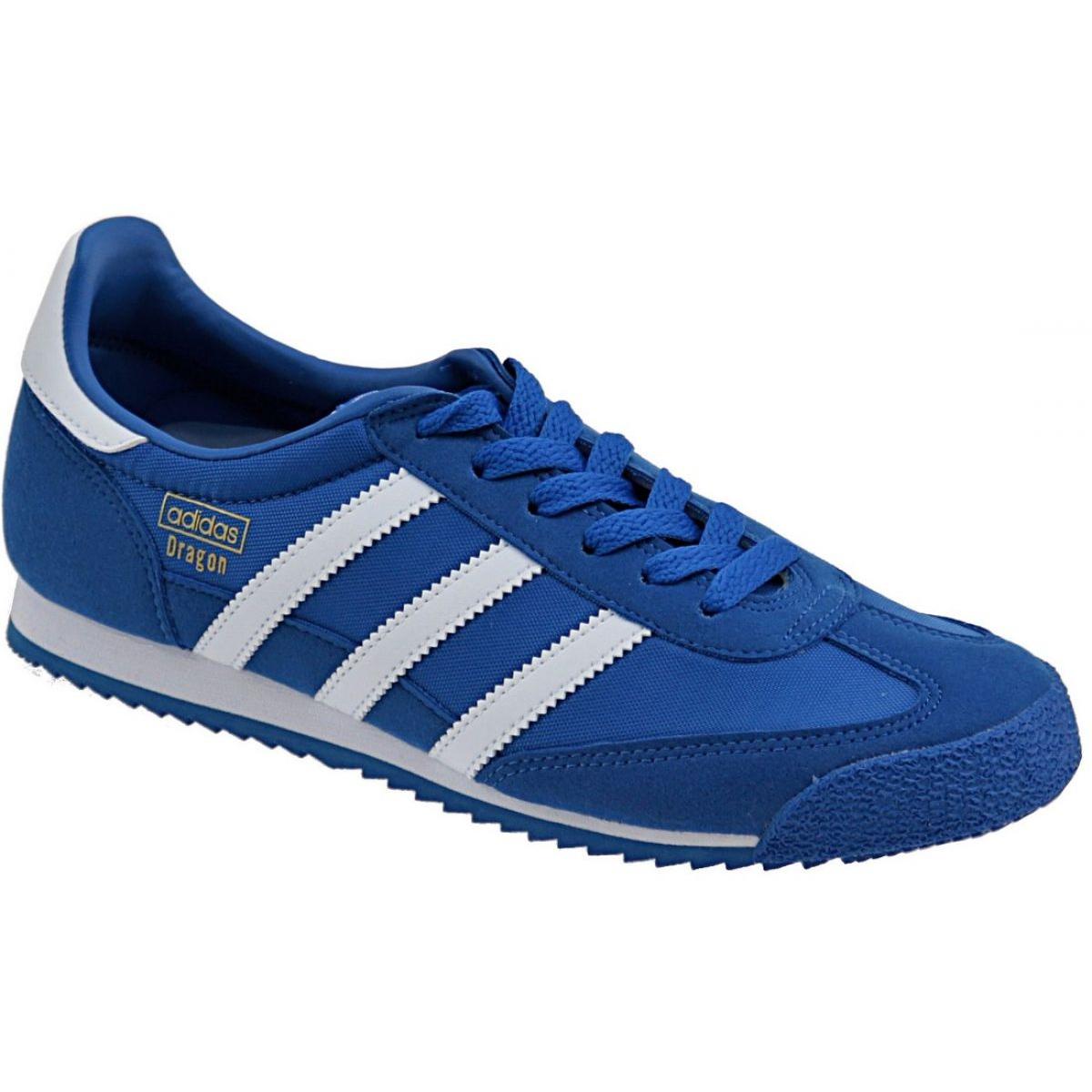 Adidas Dragon Og Jr BB2486 cipő kék