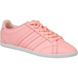 Rózsaszín Adidas Vs Coneo Qt cipő a B74554-ben
