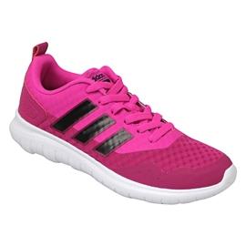 Rózsaszín Adidas Cloudfoam Lite Flex W AW4203 cipő
