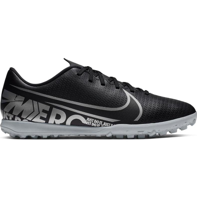 Nike Mercurial Vapor 13 Club Tf M futballcipő, AT7999 001 fekete
