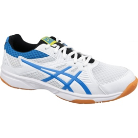 Röplabda cipő Asics Upcourt 3 M 1071A019-104 fehér fehér