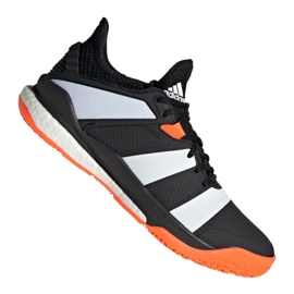 Adidas Stabil XM G26421 cipő fekete fekete