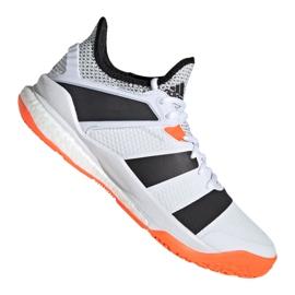 Adidas Stabil XM F33828 cipő fehér fehér