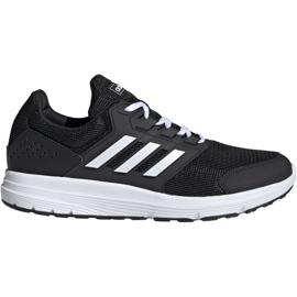 Férfi futócipő adidas Galaxy 4 M EE8024 fekete