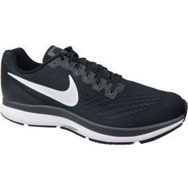 Nike Air Zoom Pegas 34 M 880555-001 futócipő fekete
