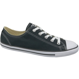 Converse Ct All Star Dainty Ox W 530054C fekete