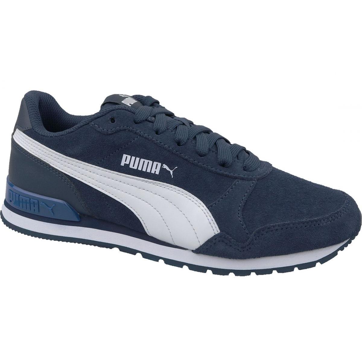 Cipők Puma St Trainer Evo V2 M 363742 02 fehér ButyModne.pl
