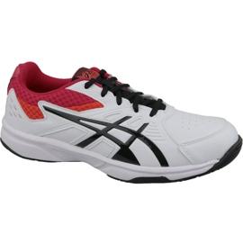 Asics Court Slide M 1041A037-102 teniszcipő fehér