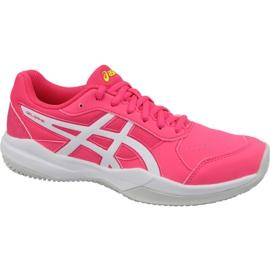 Asics Gel-Game 7 Clay / Oc Jr 1044A010-705 teniszcipő rózsaszín
