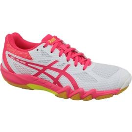 Asics Gel-Blade 7 M 1072A032-100 squash cipő
