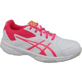 Asics Court Slide W 1042A030-101 teniszcipő fehér