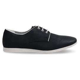 Hétköznapi cipő Hétköznapi 1631 Fekete