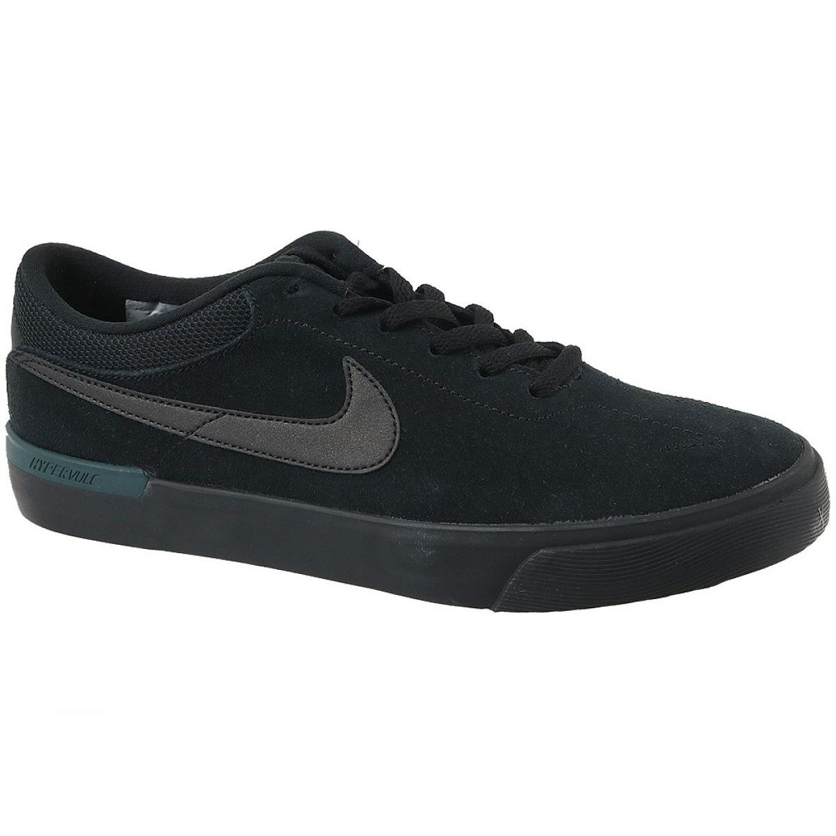 Nike Sb Solarsoft Portmore Ii M 880266 700 cipő barna