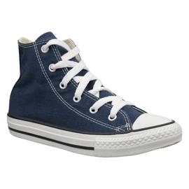 Haditengerészet Converse C. Taylor All Star Ifjúsági Hi Jr 3J233 cipő