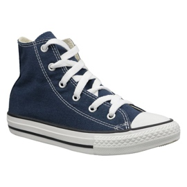 Haditengerészet Converse C. Taylor All Star Ifjúsági Hi Jr 3J233C cipő