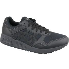 Asics Lyte-Trainer M 1201A009-001 cipő fekete