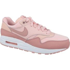 nike air max 270 cipő rózsaszín
