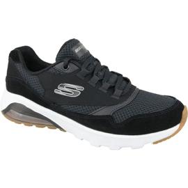 Fekete Skechers Skech-Air Extreme W 12922-BLK cipő