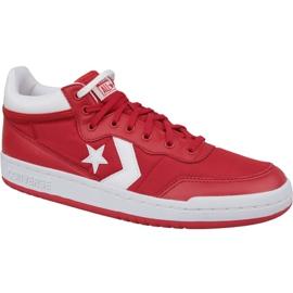Converse Fastbreak 83 Mid M 156977C piros cipő