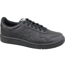 Asics Japan SM 1191A163-001 cipő fekete