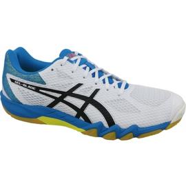 Asics Gel-Blade 7 M 1071A029-100 squash cipő