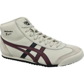 Asics Onitsuka Tiger Mexico Mid Runner M HL328-250 cipő fehér