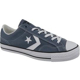 Converse Player Star Ox M 160557C cipő kék