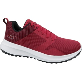 Skechers On The Go M 55330-RDBK cipő piros