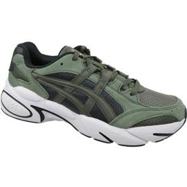 Asics Gel-BND M 1021A216-300 cipő zöld