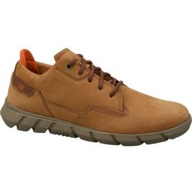 Barna Caterpillar Camberwell M P723552 cipő