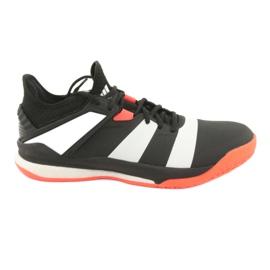 Adidas Stabil XM G26421 cipő fekete