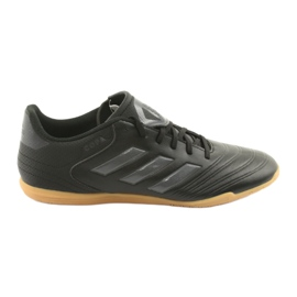 Beltéri cipő adidas Copa Tango 18.4 IN fekete