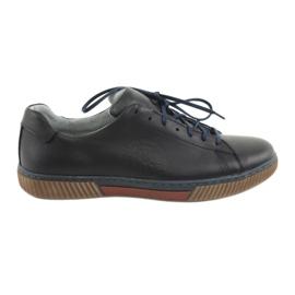 Riko 893 sportcipő haditengerészet