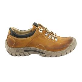 Teve cipő Riko 904 őrült napos