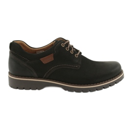 Riko férfi cipő 858 fekete