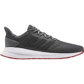 Adidas Runfalcon M EE8153 futócipő szürke