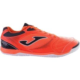 Beltéri cipő Joma Dribling 908 In Sala Indoor M narancs narancs
