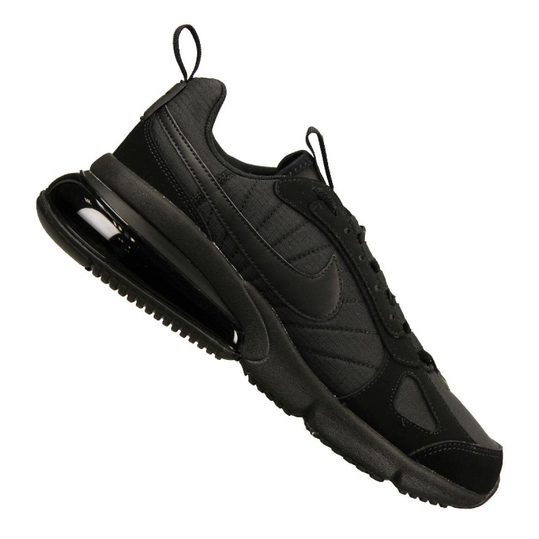 Nike Air Max 270 Futura M AO1569 005 cipő fekete