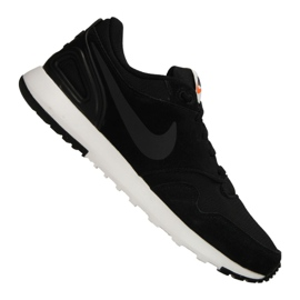 Fekete Nike Air Vibenna M 866069-001 cipő