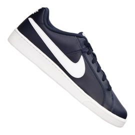 Haditengerészet Nike Court Royale M 749747-411 cipő