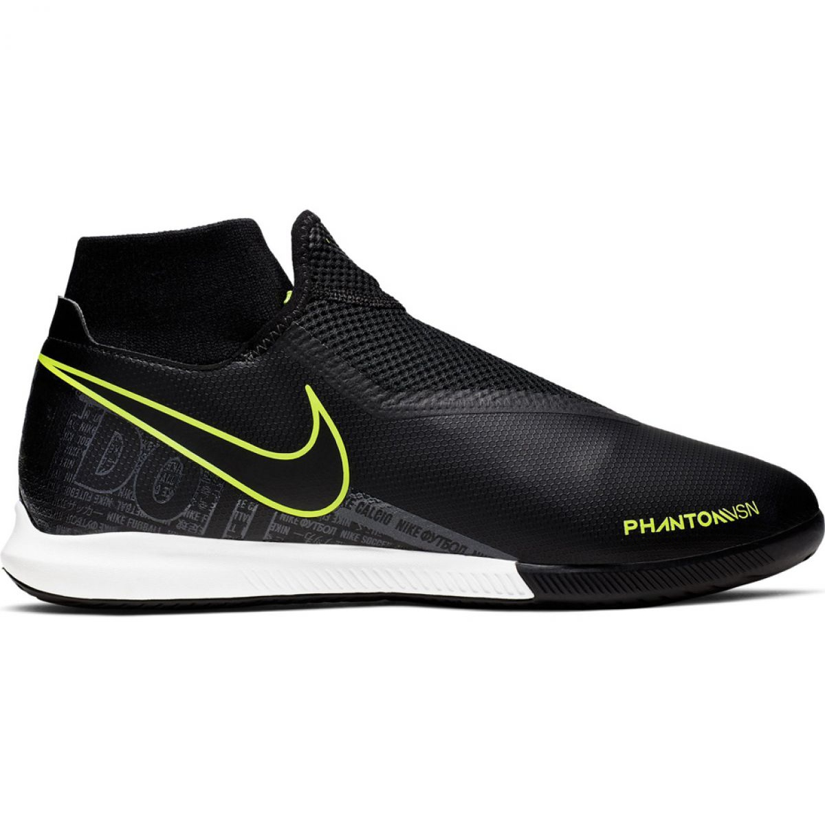 Nike Phantom VSN Academy DF IC AO3267 007