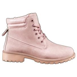 Marquiz rózsaszín Porfogók