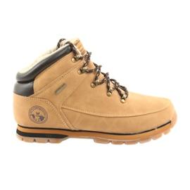 American Club ES39 tevecsipkes cipő